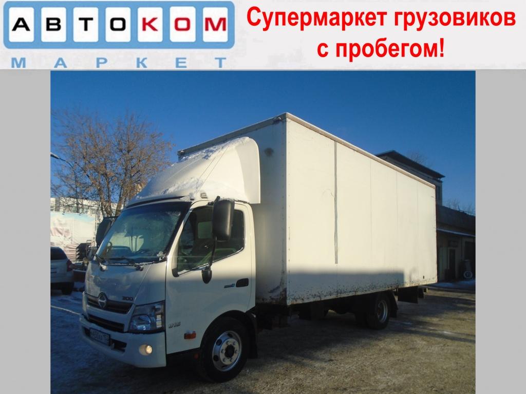 Продажа грузовиков с пробегом (б у), купить подержанные грузовые ... 892079b8fd6
